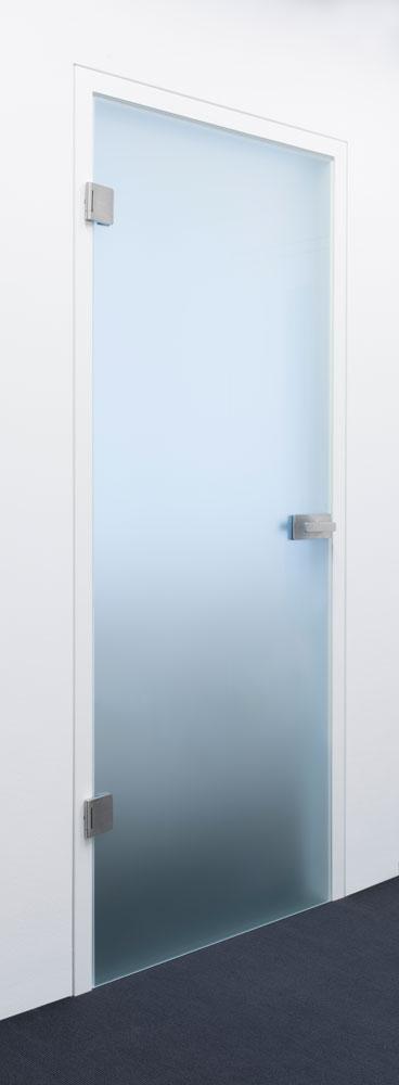 modulWERK 3.1 mit flächenbündiger Glastür